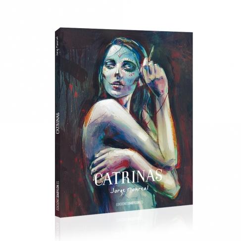 Catrinas by Jorge Monreal