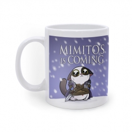 Mimitos is coming