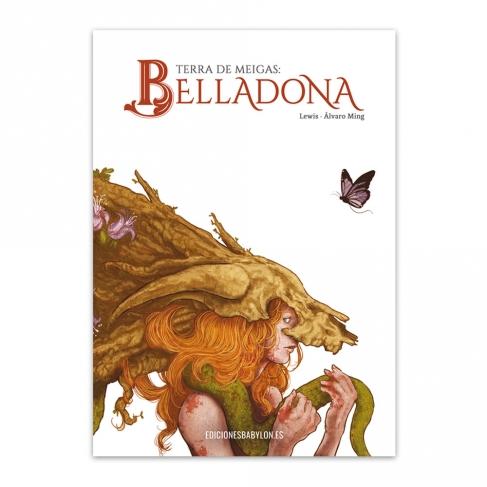 Terra de meigas: Belladona