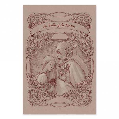 B&B - Drawing cover