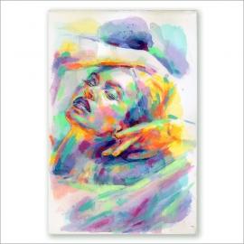 Marta Nael's Original Painting