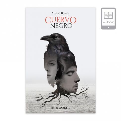Cuervo negro
