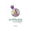 La princesa al móvil pegada