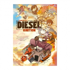 Diesel Ignition