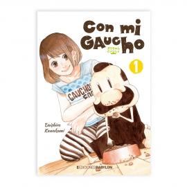 Con mi Gaucho