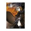 Fate/Grand Order: Turas Réalta 2