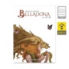 Terra de meigas: Belladona.