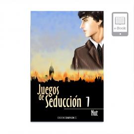 Juegos de seducción 1 (eBook)