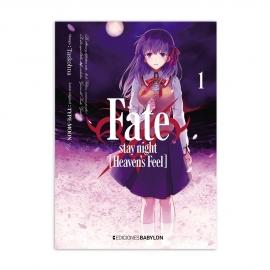 Fate/Stay Night: Heaven's Feel 1