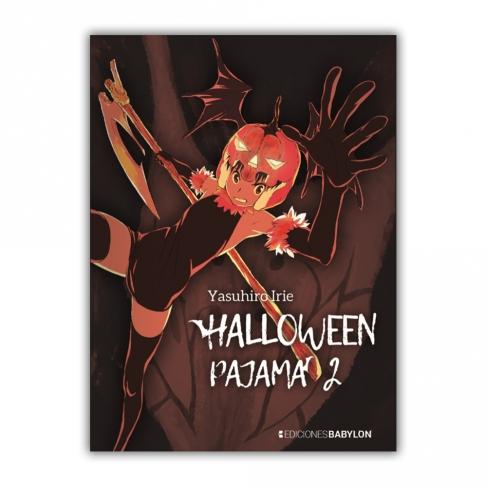 halloween pajama 2