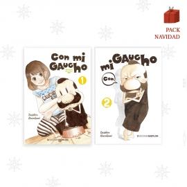 Pack Con mi Gaucho 1 y 2