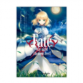 Fate/Stay Night: Heaven's Feel 2