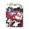 Fate/Grand Order: Turas Réalta 5
