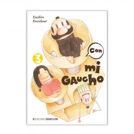 Con mi Gaucho 3