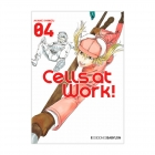 Cells at Work - 4