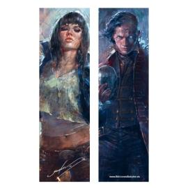 Ari y Achilles
