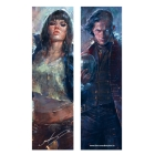 Ari and Achilles (Bookmark)
