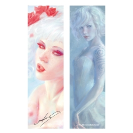 Lady Love y White Fairy