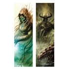 Sirblock and Encounter with death (Bookmark)