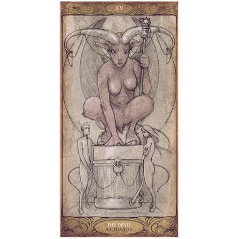 Poster El Diablo