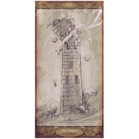 Poster La Torre