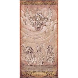 Judgement (Poster)