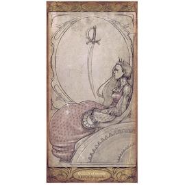 Queen of swords (Poster)