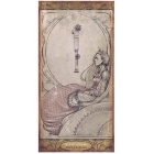 Queen of wands (Poster)