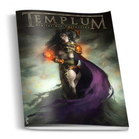 Templum Digital 10