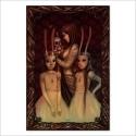 Rabbit twins