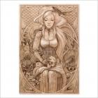 Steampunk - Dibujo