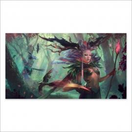 Forest Spirit (Poster)