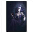 Raven queen (Poster)