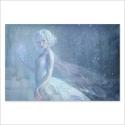 White Fairy (Poster)