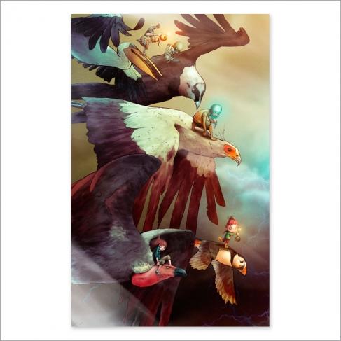 Birdwar 2