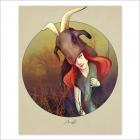 Capricorn (Poster)