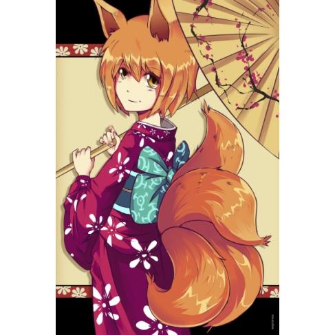 Fox (Poster)