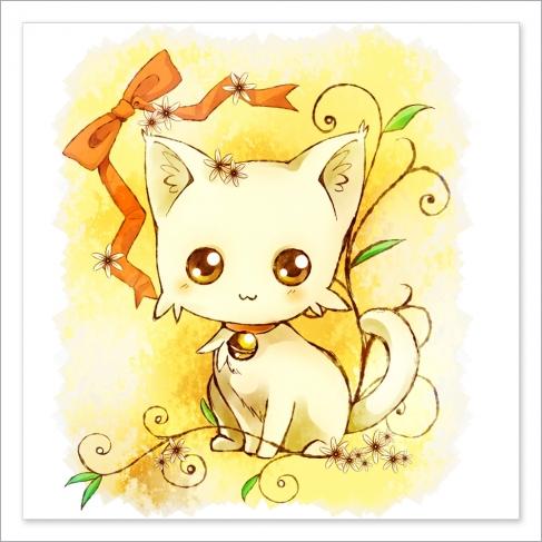 Kitten (Poster)