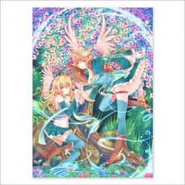 Fairies (Poster)