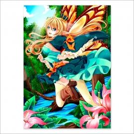 Monarca (Poster)