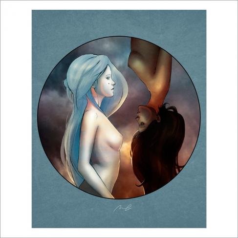 Gemini (Poster)