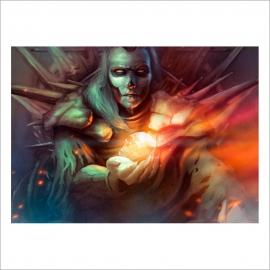 Hades (Poster)
