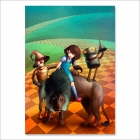 Oz (Poster)