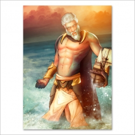 Poseidon (Poster)