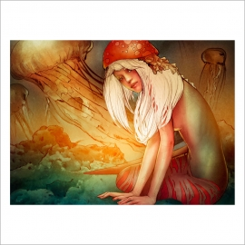 Sirenata (Poster)
