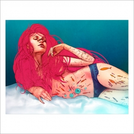 Tattoo 11 (Poster)