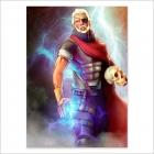 Zeus (Poster)