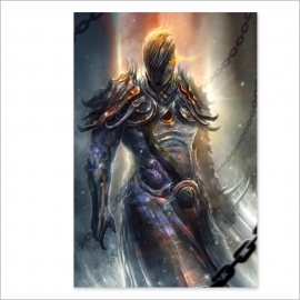 Gravedigger (Poster)
