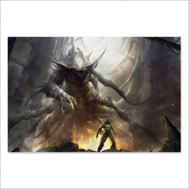 Underworld (Poster)