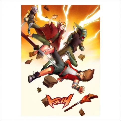 Kali (Poster)